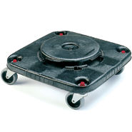3530 BLACK SQUARE BRUTE DOLLY FITS 3526