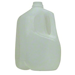 1-GALLON ROUND PLASTIC JUG TEA 48/CS PB538400DAI #13974